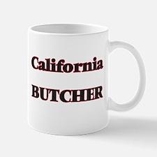 California Butcher Mugs