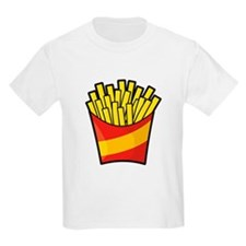 French Fries T-Shirt