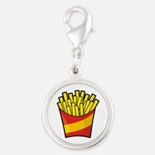 French Fries Charms