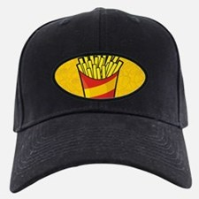 French Fries Baseball Hat