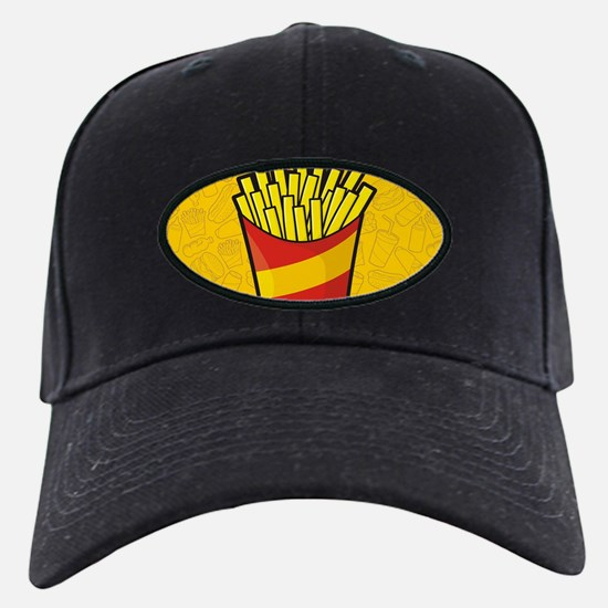 French Fries Baseball Hat