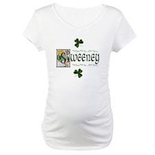Sweeney Celtic Dragon Shirt