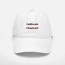 California Chaplain Baseball Baseball Cap
