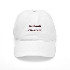 California Chaplain Baseball Cap