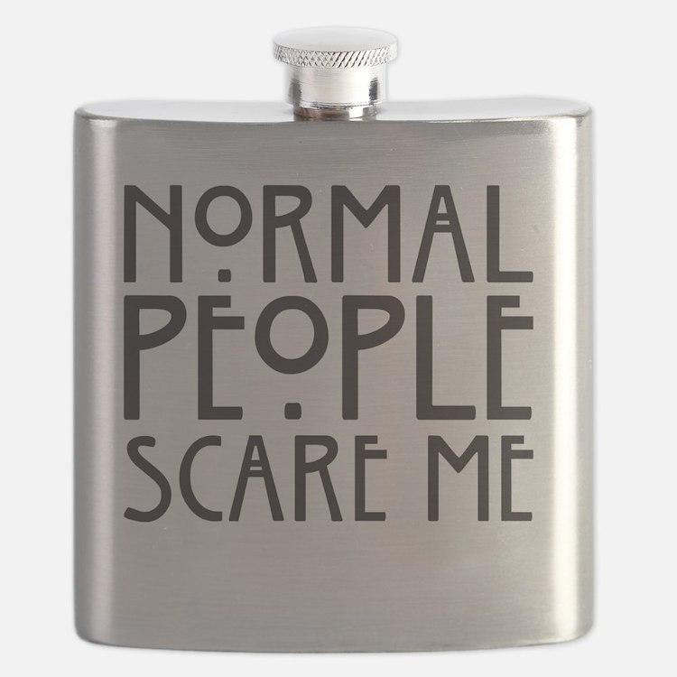 NormalPpl Flask