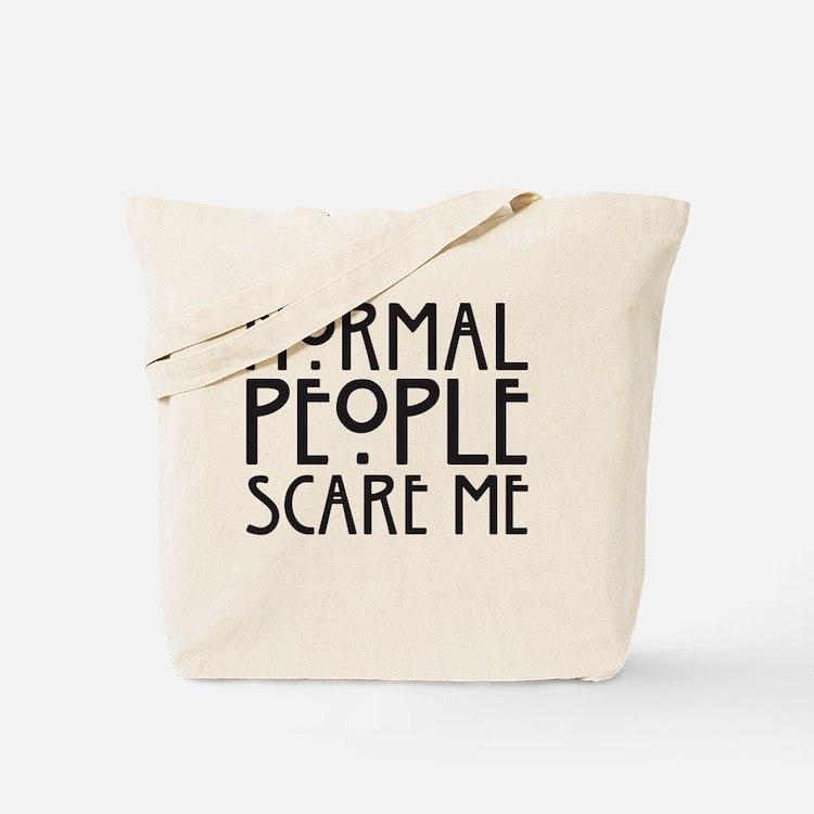 NormalPpl Tote Bag