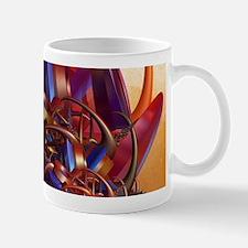 Sci-fi insect Mugs