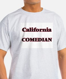 California Comedian T-Shirt