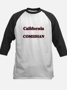 California Comedian Baseball Jersey