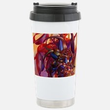 Sci-fi insect Travel Mug