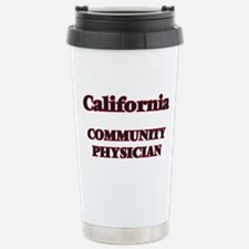 California Community Ph Travel Mug