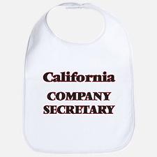 California Company Secretary Bib
