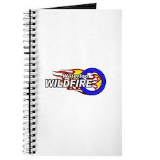 Waterloo Wildfire Journal