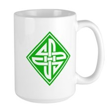 Celtic Knot 84 Mug
