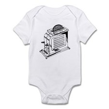 Toastmaster 1A1 Infant Bodysuit