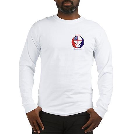 healyoursoulbw3 Long Sleeve T-Shirt