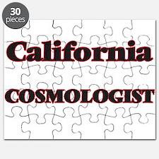California Cosmologist Puzzle