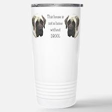 Cool Mastiff Travel Mug