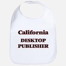 California Desktop Publisher Bib