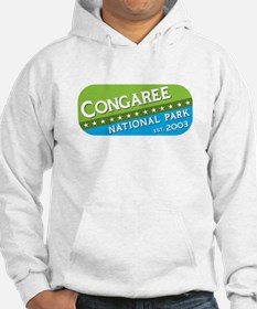 Congaree National Park (green Hoodie