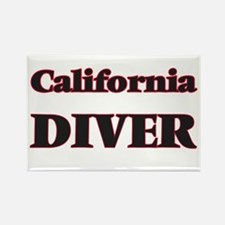 California Diver Magnets