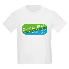 Capitol Reef National Park (g T-Shirt