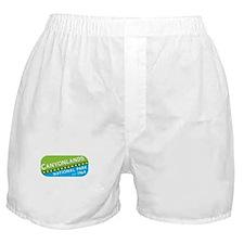 Canyonlands National Park (gr Boxer Shorts