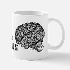 Glaze Brain Mug