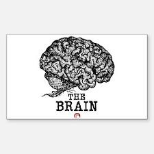 Glaze Brain Decal