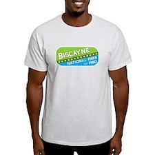 Biscayne National Park (green T-Shirt