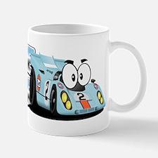 Steve Mug Mugs