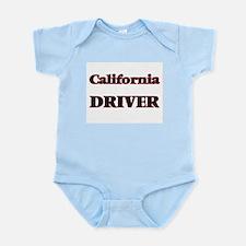 California Driver Body Suit