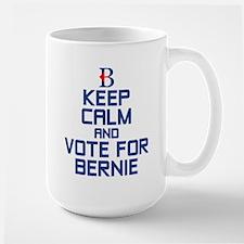 Keep Calm Bernie Mug