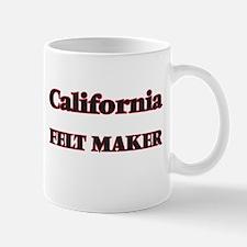 California Felt Maker Mugs