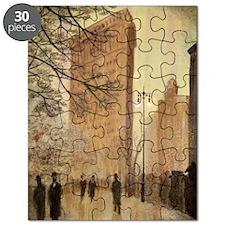 Cute Flatirons Puzzle