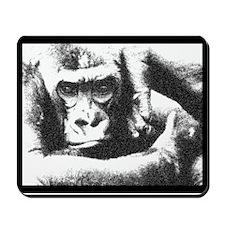 Back on the Monkey Mousepad
