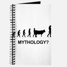 Mythology Minotaur Journal
