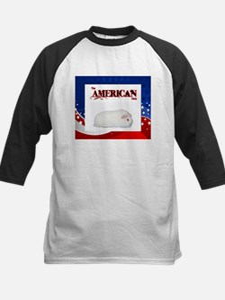 The American Cavy Baseball Jersey