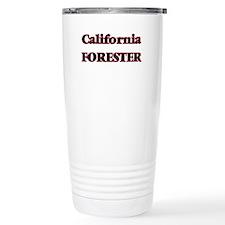 California Forester Travel Mug