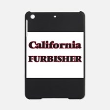 California Furbisher iPad Mini Case