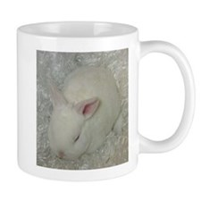 Mini Rex Baby Mugs