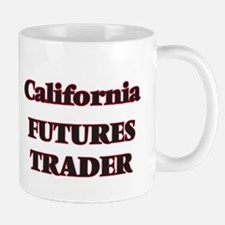 California Futures Trader Mugs