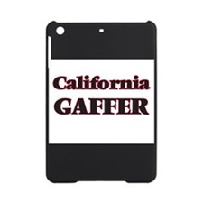 California Gaffer iPad Mini Case