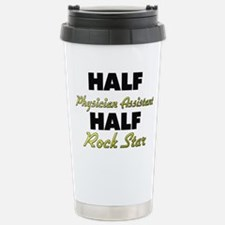 Unique Physician assistant Travel Mug