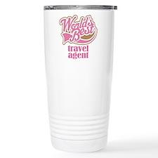 Unique Worlds greatest Travel Mug