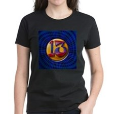 Lucky Number 13 Tee