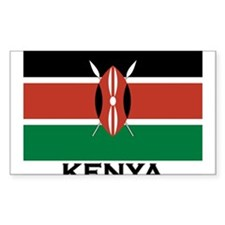 Funny Kenya t Decal