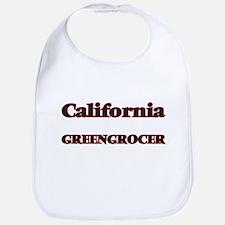 California Greengrocer Bib