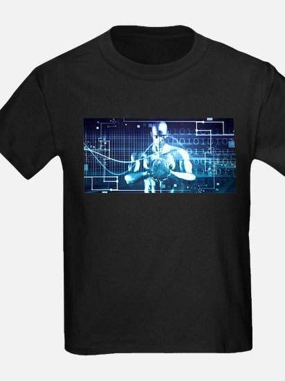 Integrated Technol T-Shirt