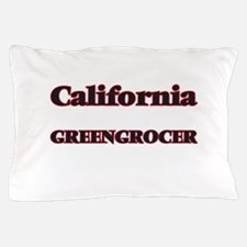 California Greengrocer Pillow Case